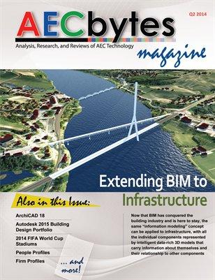 AECbytes Magazine Q2 2014