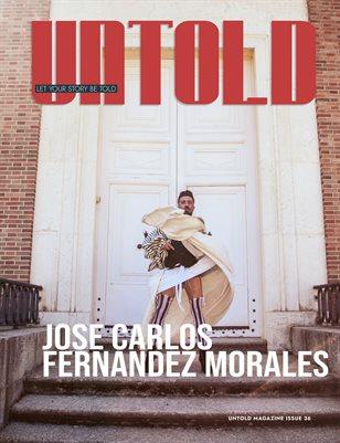 UnTold Magazine    Issue 38