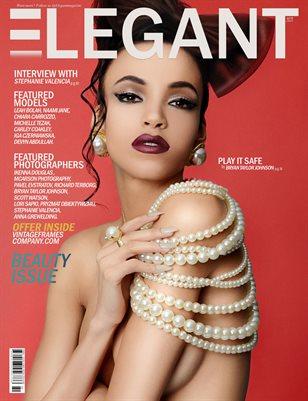 Beauty Book #3 (April 2014)