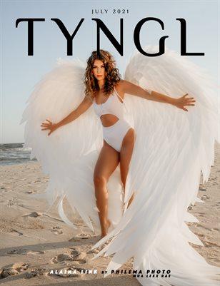 TYNGL Magazine: JUL 2021