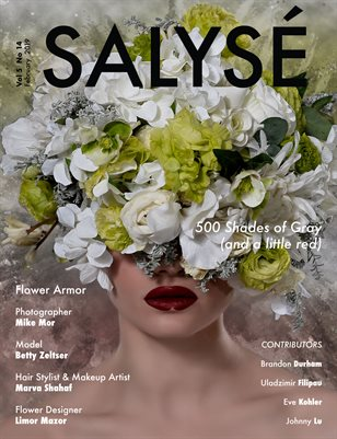SALYSÉ Magazine | Vol 5 : No 14 | February 2019
