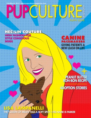 Pup Culture Magazine—February/March