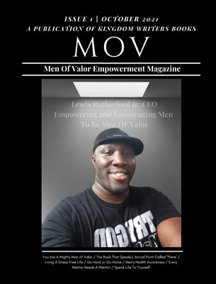 MOV Empowerment Mag ~ Issue 1