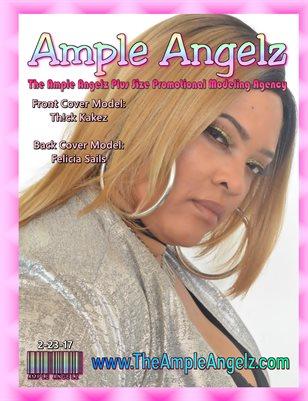 Ample Angelz 22317