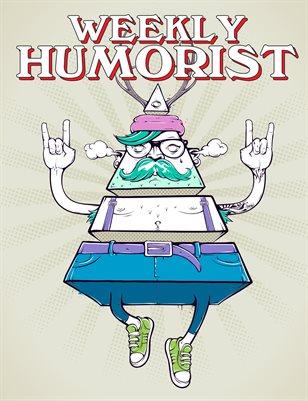 Weekly Humorist | Issue #60