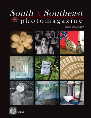SXSE Photomagazine - Volume I, Issue 1