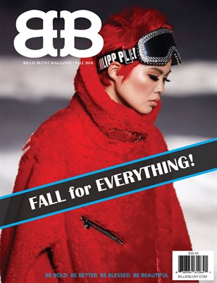 BB | FALL FOR EVERYTHING