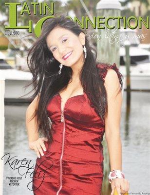 Latin Connection Magazine Ed 65