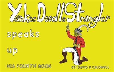 Yankee Doodle Strangler Book 4