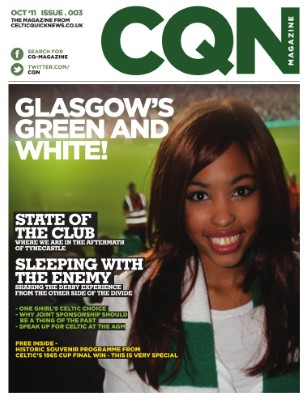 CQN Magazine Issue 3