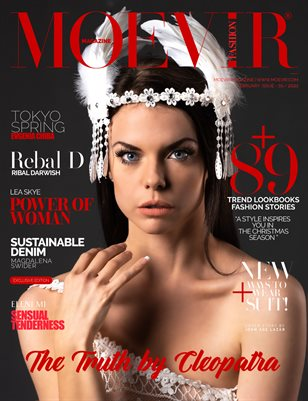 22 Moevir Magazine February Issue 2021