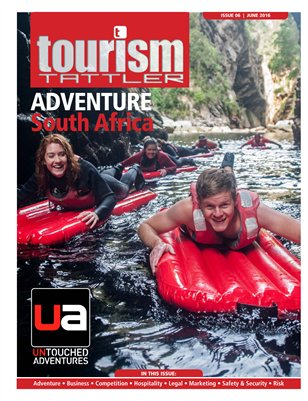 Tourism Tattler June 2016