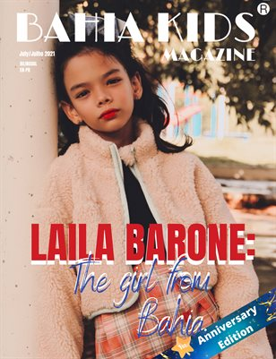 Bahia Kids Magazine - July 2021 #13-2