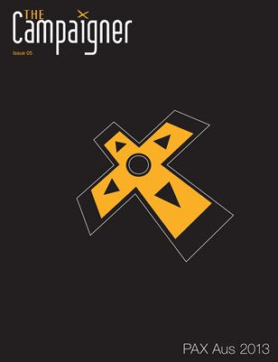 The Campaigner Issue 05