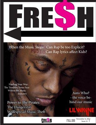 FRE$H Magazine (Final)