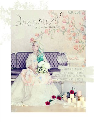 Dreamer Journal | Fall Issue 2013