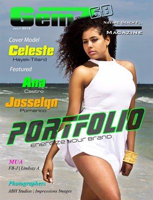 Gemz 68 Magazine Volume 3