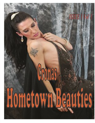 Cronas Hometown Beauties Issue 1