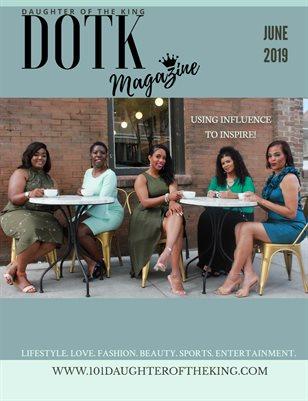 DOTK MAG JUNE 2019