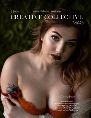CC Mag Issue 26 Seduction