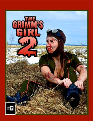 The Grimm's Girl: Future Past (5 of 8)