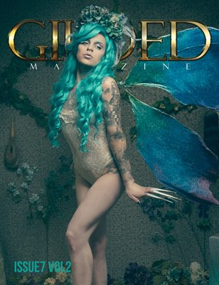Gilded Magazine Issue 7.2