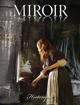 MIROIR MAGAZINE • Historique • Federico Costantini