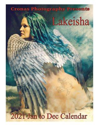 Lakeisha 2021 Calendar