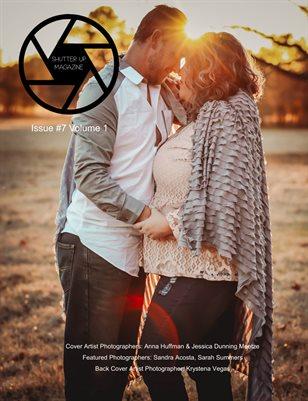 Shutter Up Magazine Issue #7 Volume 1