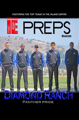 Diamond Ranch Cover