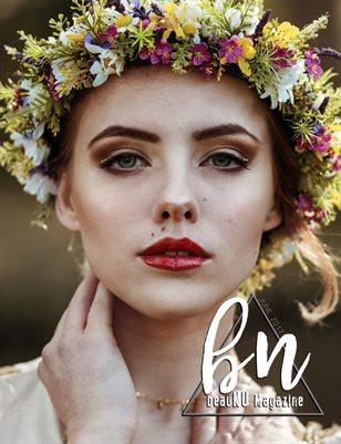 June 2017 Bohemian Issue