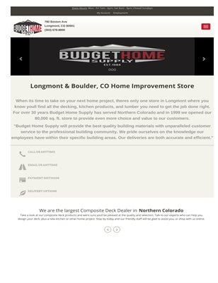 Boulder Hardware Stores