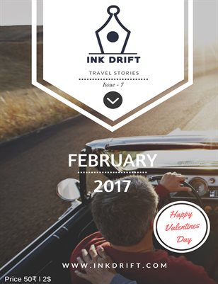Ink Drift - February