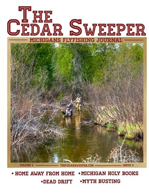 The Cedar Sweeper Volume 4 Issue 3