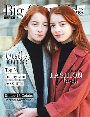 BCK Magazine | Feb. V4