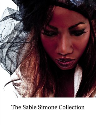 The Sable Simone Collection