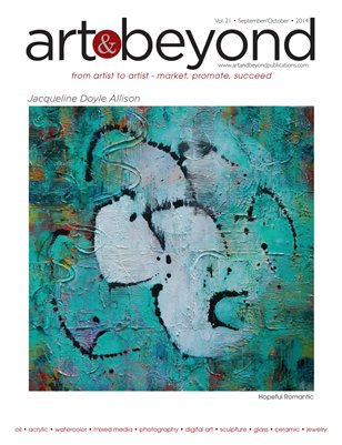Art & Beyond September/October Online 2014