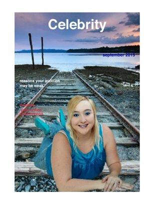 Celebrity Spetember 2015