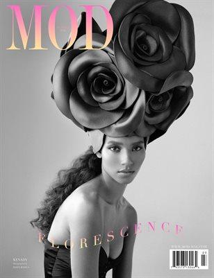 MOD Magazine: Volume 10; Issue 3; Summer 2021 (Cover 2)