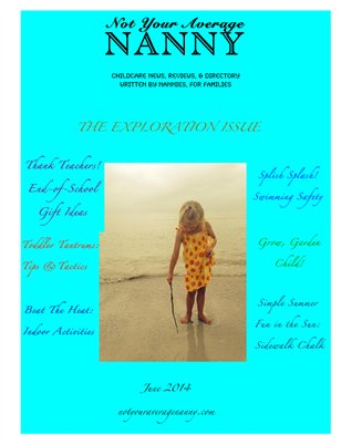 NYAN Magazine: The Exploration Issue