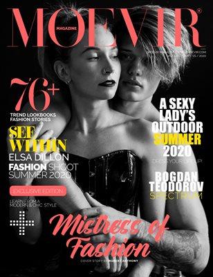 11 Moevir Magazine August Issue 2020