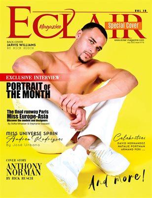 Eclair Magazine Vol 19 N°76