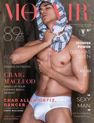 20-1 Moevir Magazine April Issue 2020