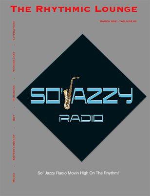TRL MAGAZINE MARCH 2021 (SO' JAZZY RADIO)