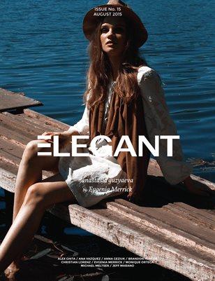 Fashion #1 (August 2015)