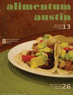 Alimentum Austin