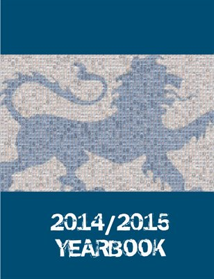 Rowe-Clark 2015 Yearbook