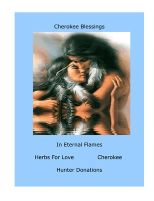 Cherokee Blessings Feb. 2011