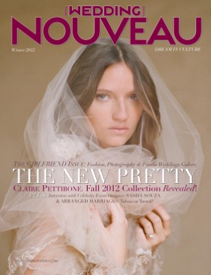 No. 3 | The Girlfriend Issue - Winter 2012