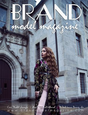 Brand Model Magazine  Issue # 173